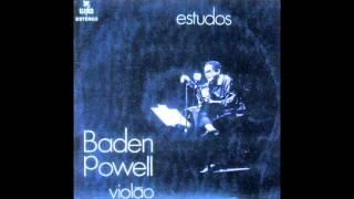 Baden Powell - Encosta Pra vê se Dá (1971)