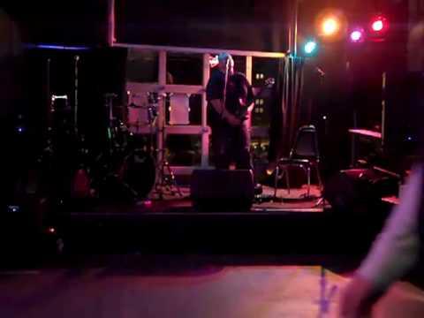Joe Satriani Cover - The Crush of Love - Brandon D...