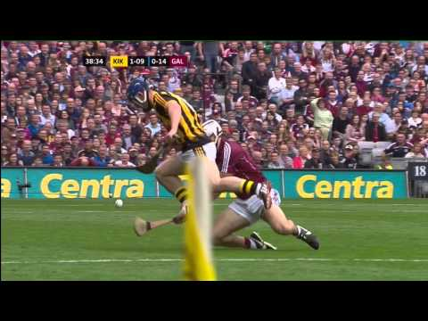 2015 All Ireland Hurling Final Kilkenny v Galway