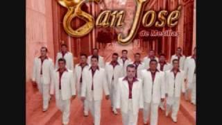 BANDA SAN JOSE DE MESILLAS - ME GUSTA TENER DE A DOS