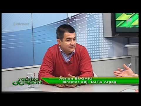 Repriza de sport & Observator A1 Pitesti 30 01 2017