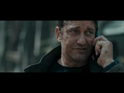 Angel Has Fallen Trailer Song (Dan Owen - Hideaway)