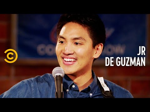 The Most Confusing Commercial for Filipino Immigrants – JR De Guzman