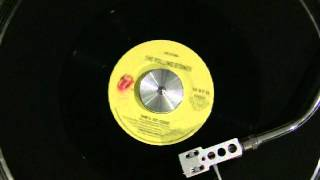 The Rolling Stones - She's So Cold 45 RPM vinyl