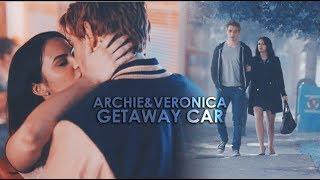 Archie & Veronica   Getaway Car