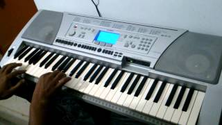 7 g brindavan colony piano theme