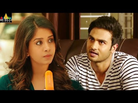 Nannu Dochukunduvate Movie Teaser | Sudheer Babu, Nabha Natesh | Sri Balaji Video