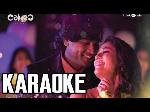Imaikkaa Nodigal | Neeyum Naanum Anbe Karaoke Version | Hiphop Tamizha