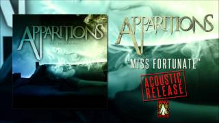 Watch Apparitions Miss Fortunate video