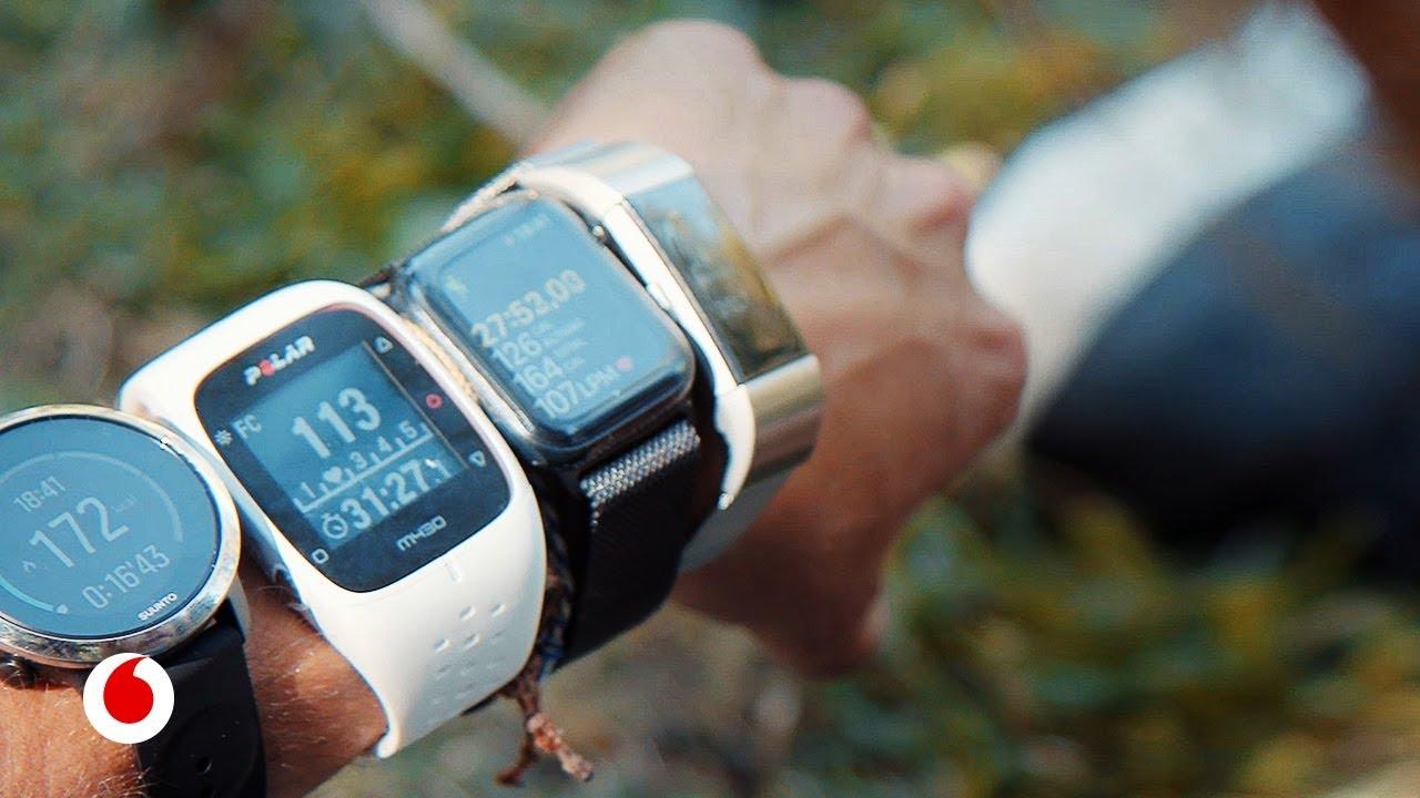 ¿Funcionan realmente bien los pulsómetros y pulseras de fitness? Los ponemos a prueba