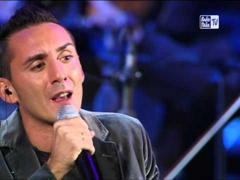 Modà feat. Jarabedepalo live@Arena di Verona - Come un pittore - 16.09.2012