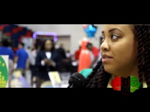Black Business Expo Jackson, Mississippi Pt. 1