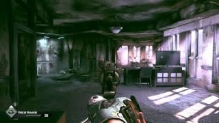 Rage: PC Max Ultra Settings 1080p