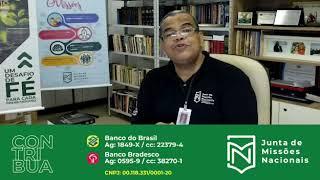 CONTRIBUA COM MISSÕES | JMN-IPB