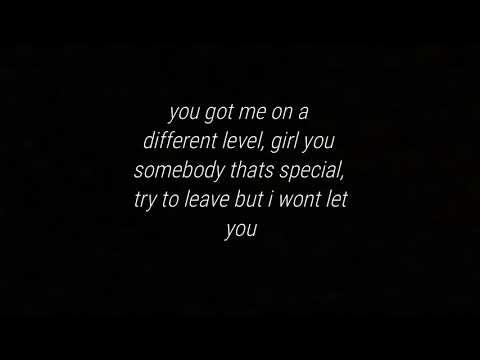 special somebody  prince bopp lyrics