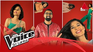 Get Ready for The Voice of Sri Lanka Thumbnail