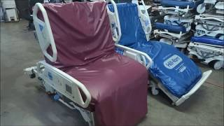 Hospital Beds Made To Treat and Prevent Bed Sores