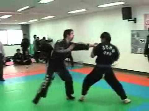 2011 Gongkwon yusul tournament in Wonju (Korean Martial Arts)