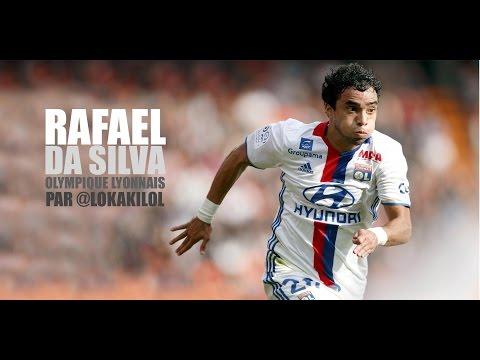 Rafael da Silva | Olympique Lyonnais