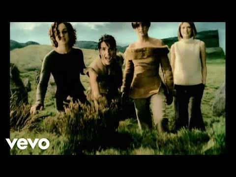 BWitched - I Shall Be There