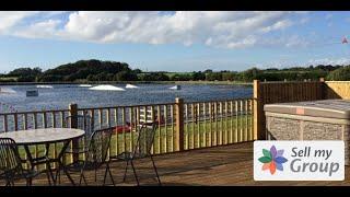 Ream Hills Holiday Park, Mythop Road, Weeton, Preston, Lancashire, PR4 3NJ
