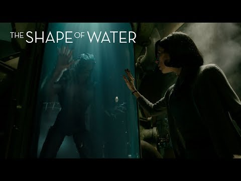 THE SHAPE OF WATER | Behind The Scenes | FOX Searchlight