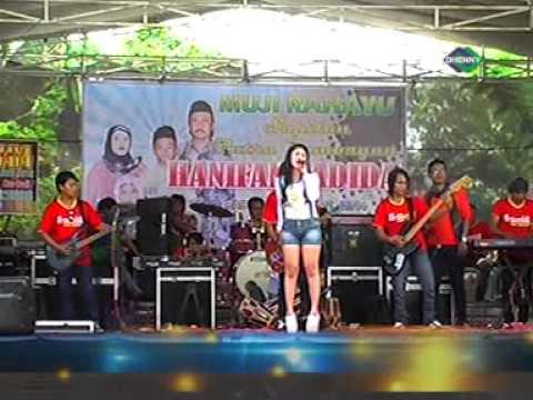 TERGUNCANG ---- dangdut el samba --live selo