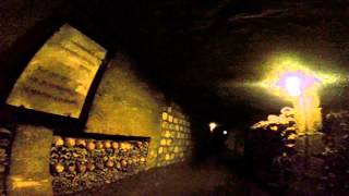 GOPRO: Катакомбы в Париже / Catacombes de Paris(Аудио: саундтрек Мастер и Маргарита (Игорь Корнелюк), 2014-08-10T14:52:59.000Z)