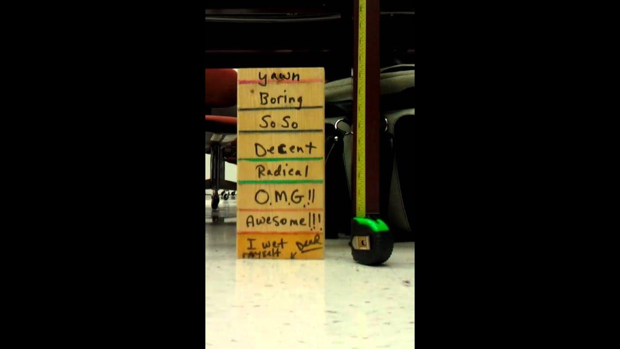 barbie bungee jump lab