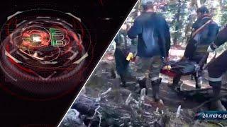 Экстренный вызов | 24 июня 2021 | Происшествия Новосибирской области | Телеканал ОТС