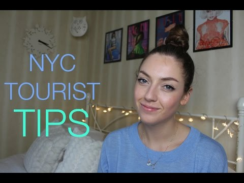 NYC Tourist Tips   GRNT