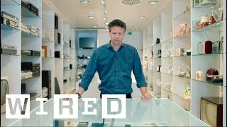 The future of design | WIRED with Braun
