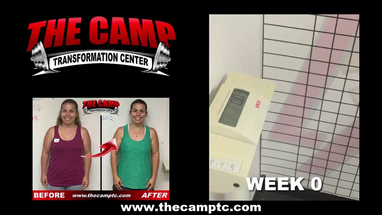 La Mirada Weight Loss Fitness 6 Week Challenge Results Katie