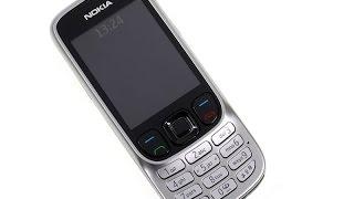 Видео обзор Nokia 6303 / 3 сим-карты / громкий динамик   - Купить в Украине | vgrupe.com.ua(Купить - http://vgrupe.com.ua/mobilnye-telefony/nokia-6303-3-sim-karty/ Новая китайская копия мобильного телефона Nokia 6303 с безупречным..., 2014-09-15T16:41:58.000Z)