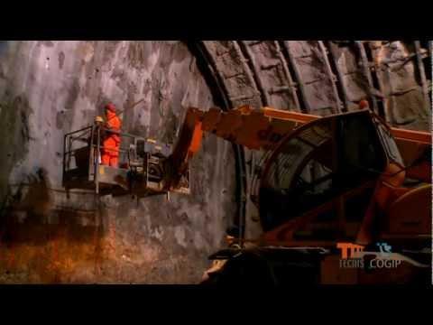Cogip Infrastrutture - Video istituzionale