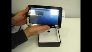 Woxter Tablet PC 50 BL 7