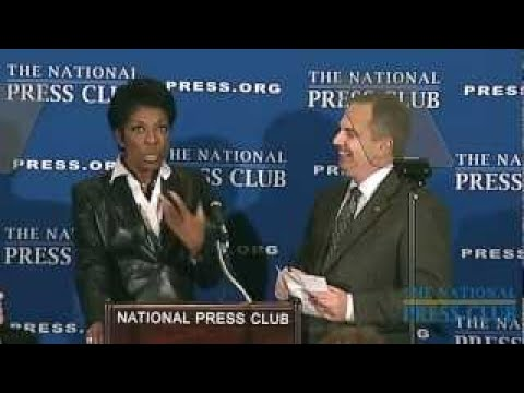 NPC Luncheon with Natalie Cole - The Best Documentary Ever