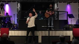 Enter In - Pastor Johnny McKee