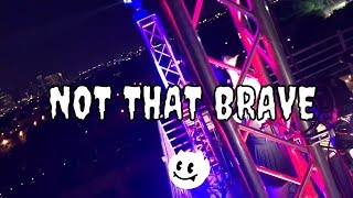 BEAUZ & Lenii - Not That Brave [Official Music Video]