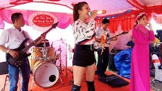 Sôi động với Nữ Ca Sĩ xinh đẹp với ca khúc Vùng Trời Bình Yên Remix.