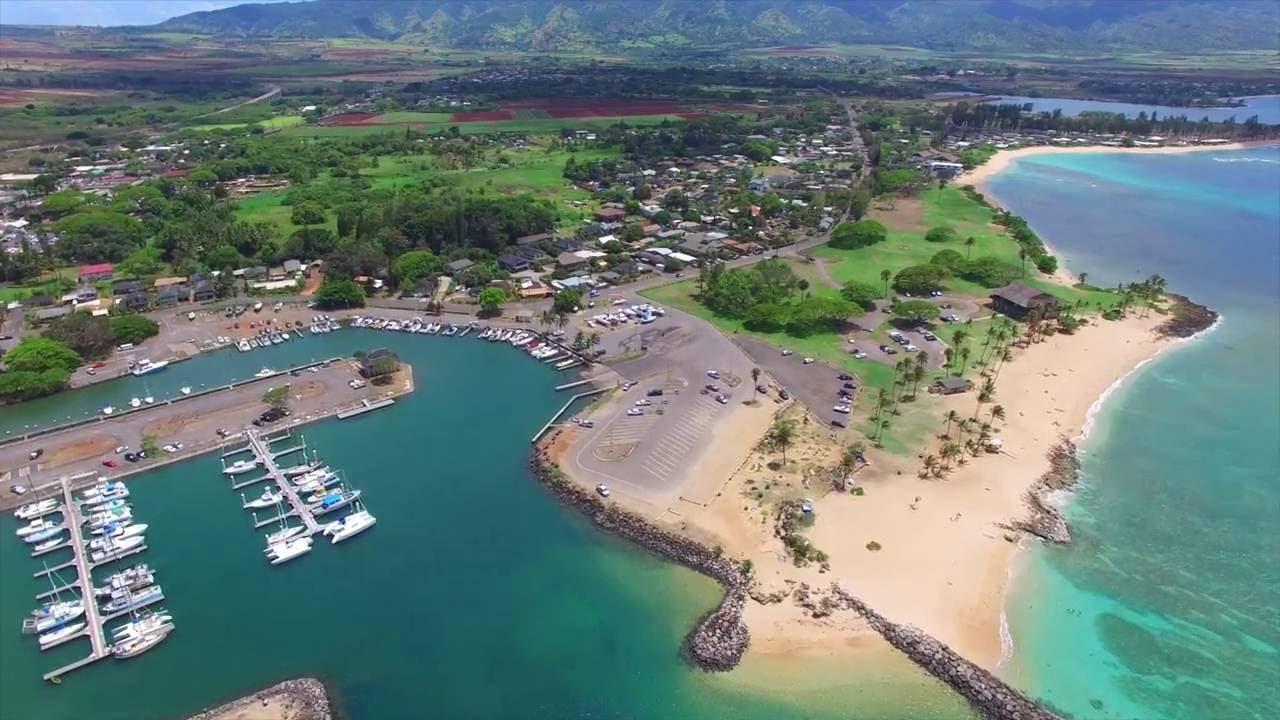 Tour Haleiwa