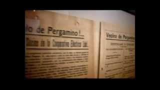 8 - Conflictos Italo-CELP | Pergamino, puerto de tierra y luz