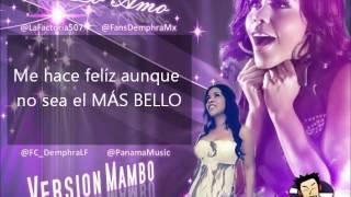 """La Factoría """"Así lo amo"""" (Version mambo)"""