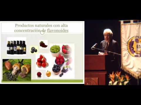 """""""Efectos de Flavonoides del cacao sobre la obesidad"""" Dr. Guillermo Ceballos"""