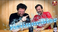 HeliYUM | Heliumbier | Biertest