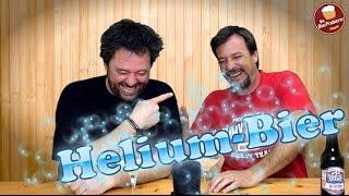 Heliyum   Heliumbier   Biertest