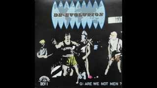 Devo Mongoloid orig 1978 Stiff single version