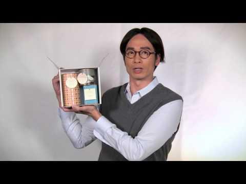 StarHub TVB Awards 2016: Own Moses Chan's memorabilia