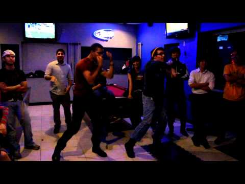 2011 KSA Karaoke Social E