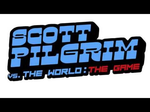 Rox 300   Scott Pilgrim vs  The World  The Game Music Extended [Music OST][Original Soundtrack]